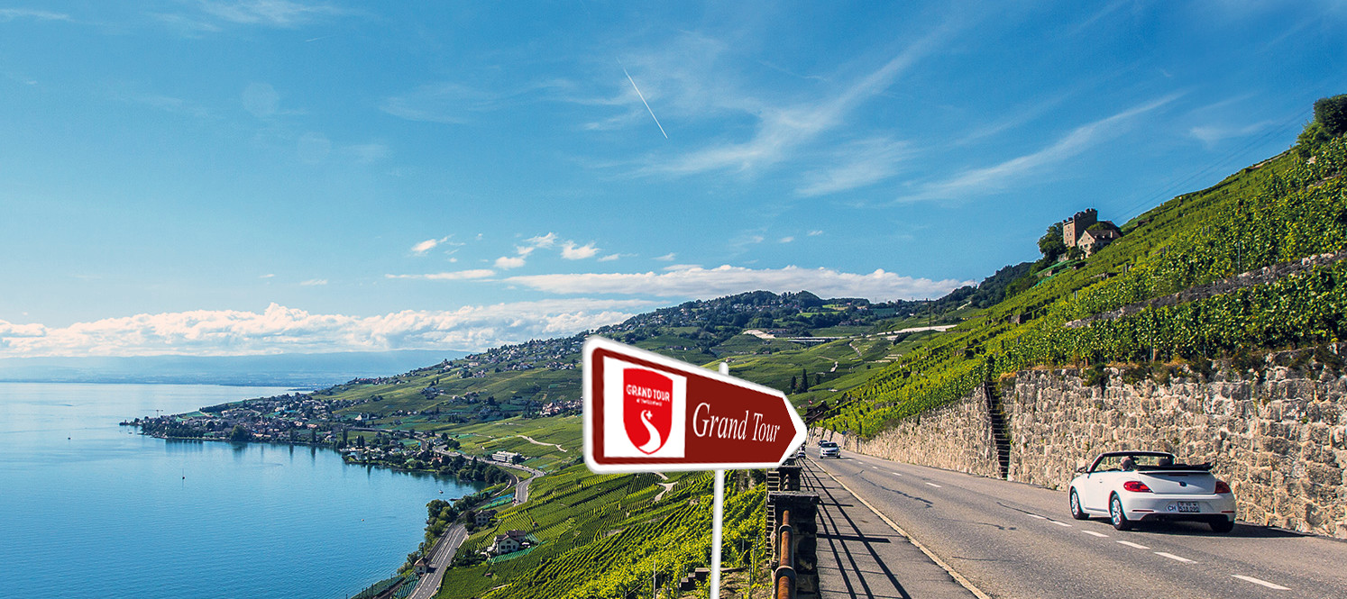 Grand Tour of Switzerland